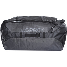 Osprey Transporter 130 Duffel Bag Black